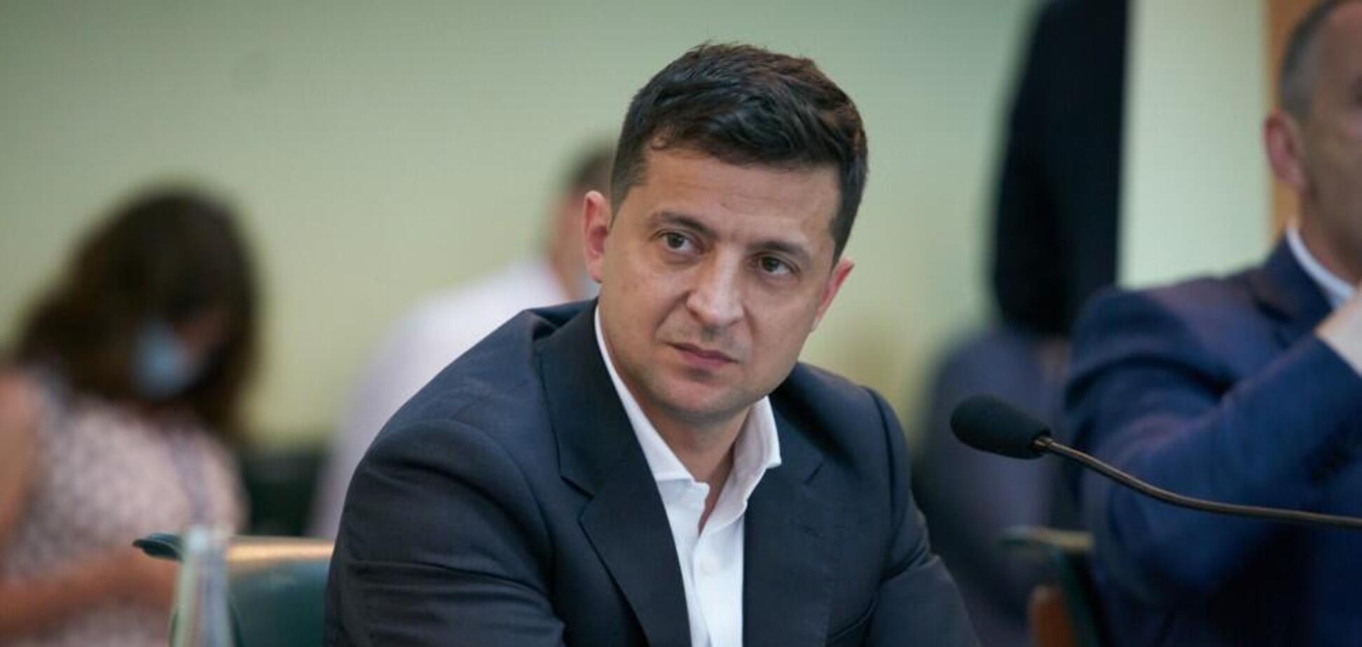 Зеленский заявил о поисках вице-премьера по промышленной политике