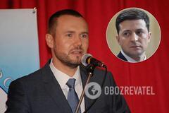 Шкарлет признал, что возглавил МОН после звонка из ОПУ и встречи с Зеленским