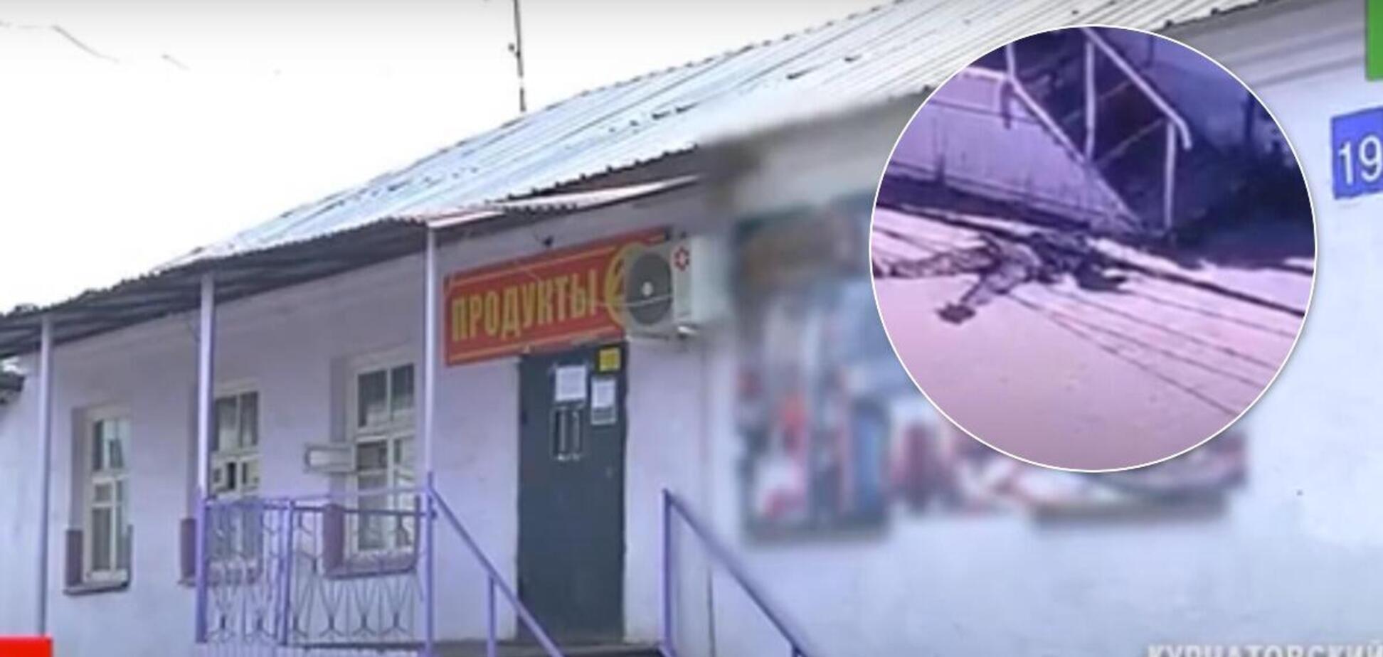 У Росії боксер-бізнесмен убив покупця за борг в 5 доларів