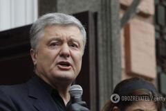 Порошенко рассказал BBC о мести неопытного политика и 'пятой колонны' Кремля
