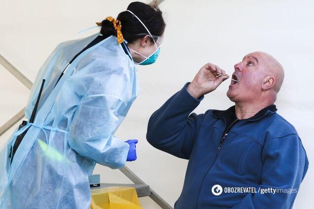 Коронавирусом в мире заразились почти 11,2 млн человек: статистика по COVID-19 на 4 июля. Постоянно обновляется