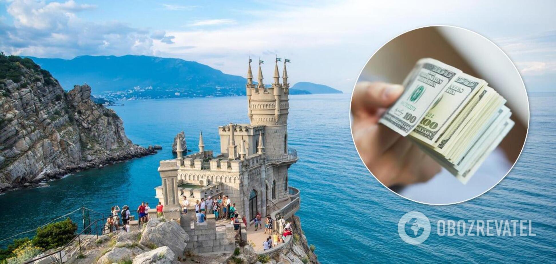 Готелі Криму установіли ціновий рекорд: відпочинок коштує дорожче, ніж у Туреччині