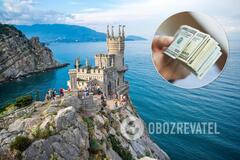 Отели Крыма установилы ценовой рекорд: отдых стоит дороже, чем в Турции