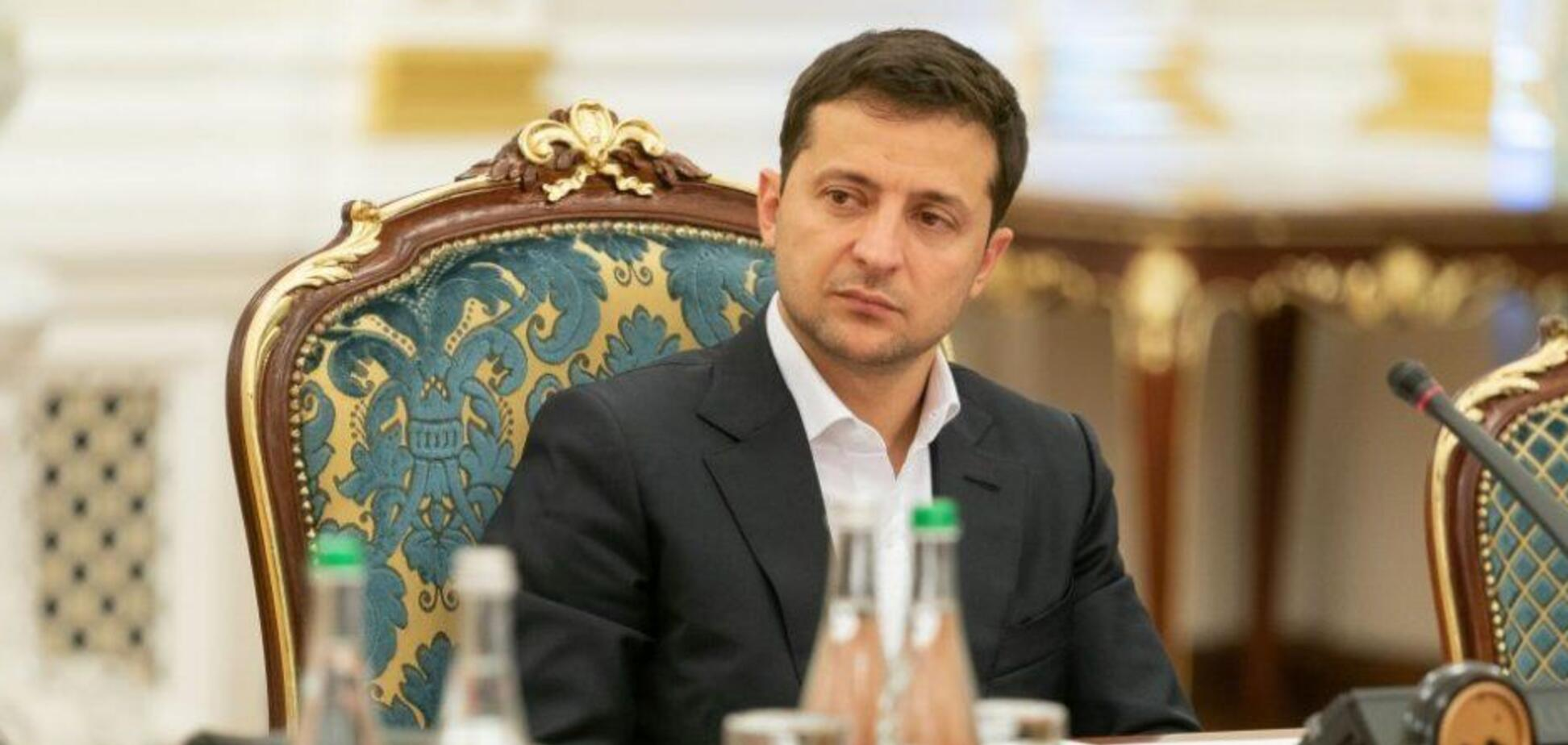 Зеленский взял на себя полную ответственность за кризис в энергетике – депутат