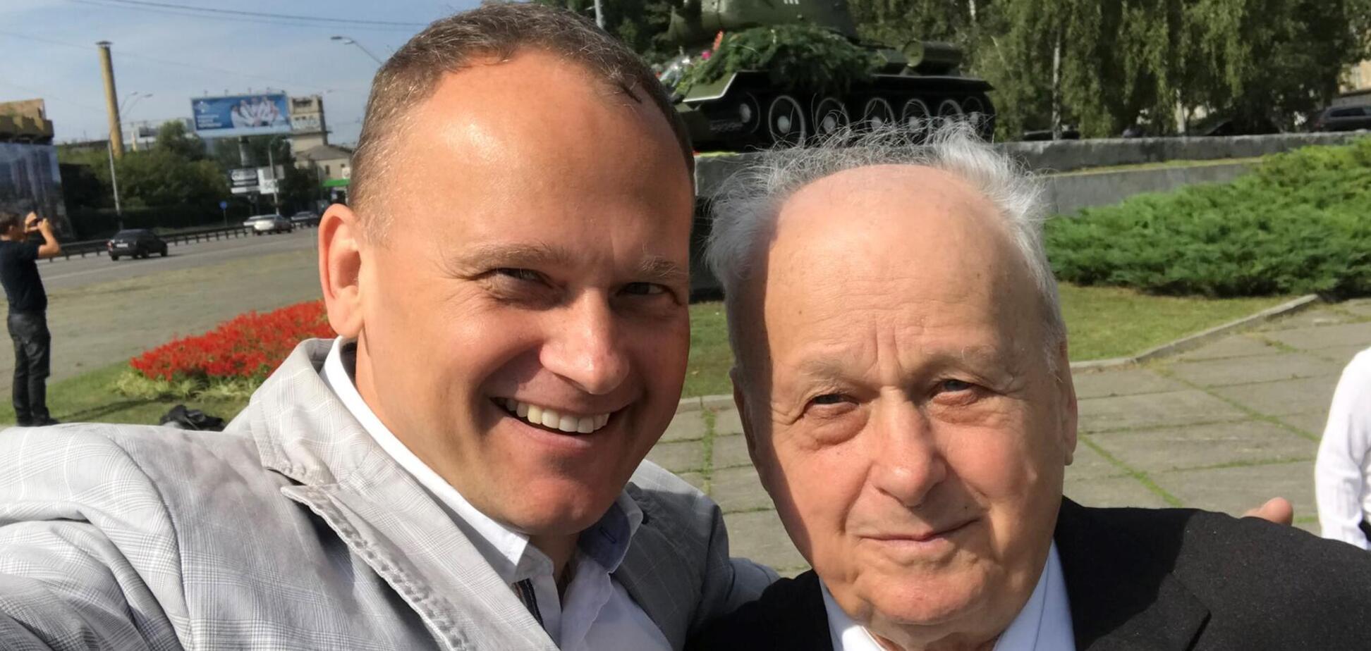 Умер выдающийся военный инженер-конструктор Павел Поляков