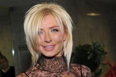 Татьяна Овсиенко снова станет мамой (фото: Showbizzz.net)