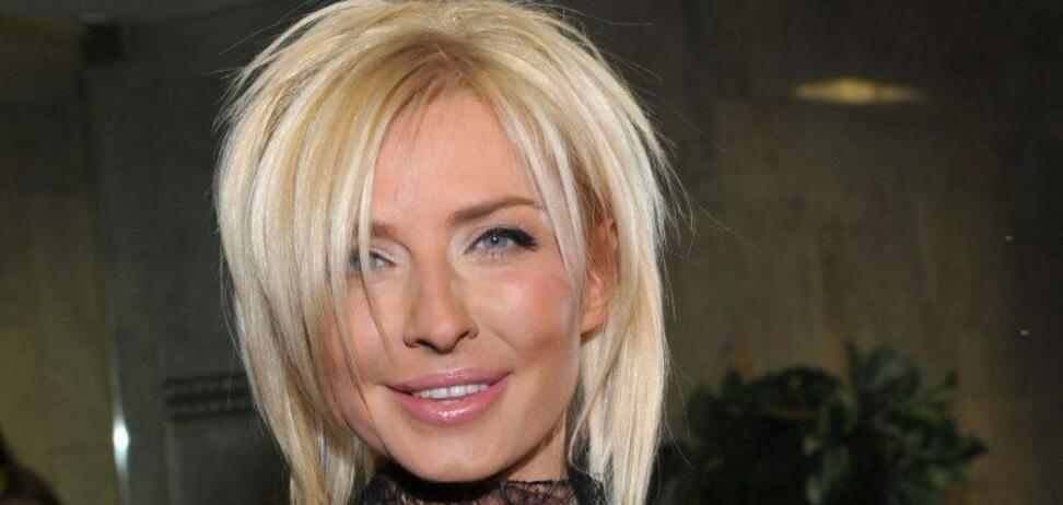 Тетяна Овсієнко знову стане мамою (фото: Showbizzz.net)