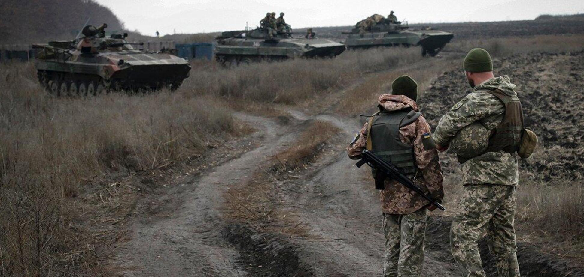 Війна на Донбассі