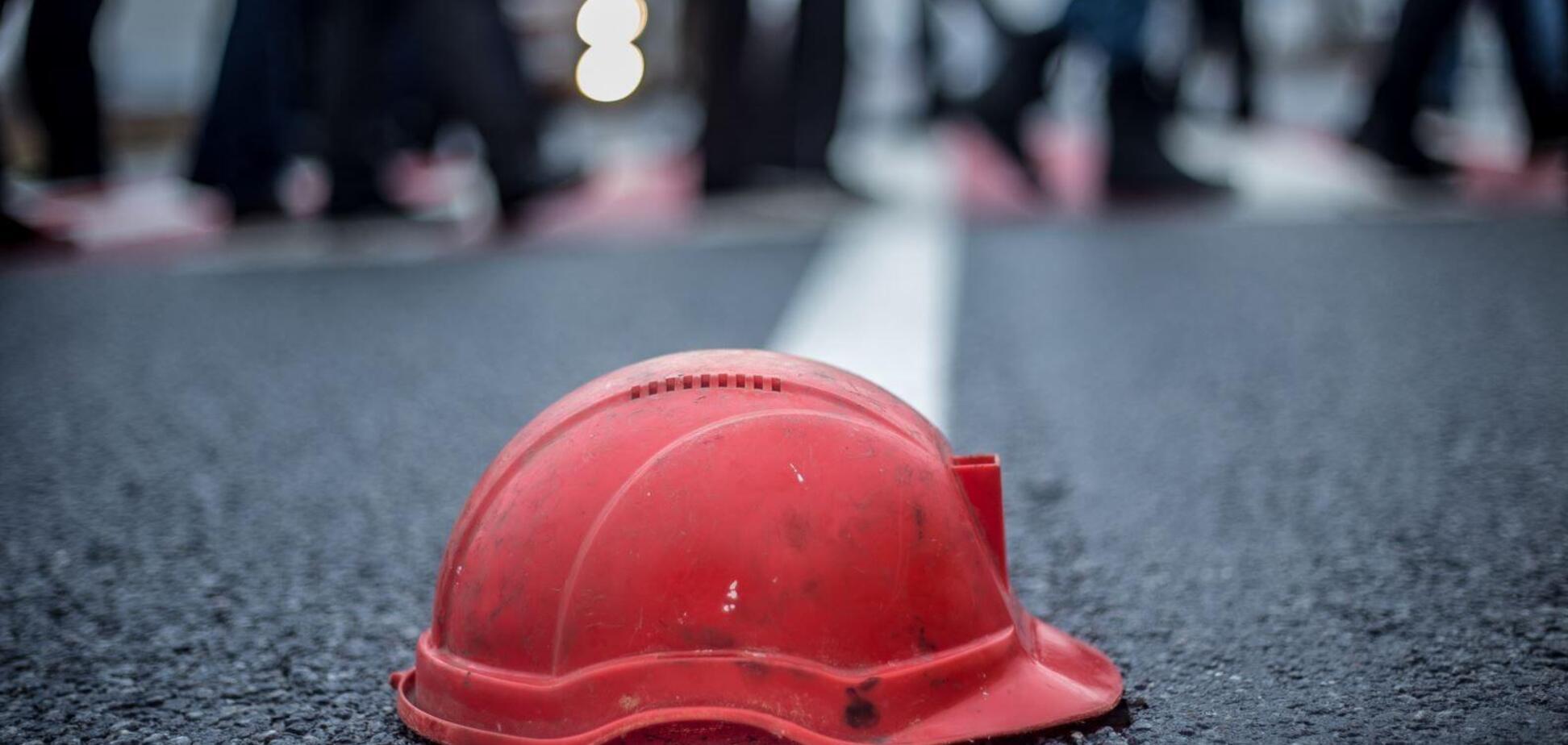 Украина готовит проект закрытия шахт