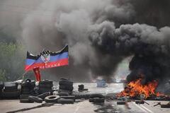 В Украине открыли производства против более 100 иностранцев, воевавших в рядах 'Л/ДНР'