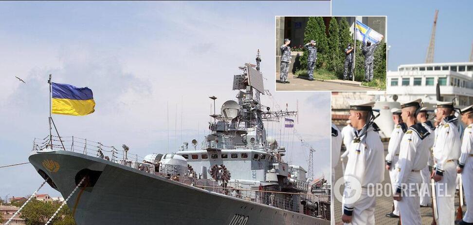 В Україні святкують День ВМС