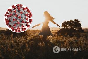 COVID-19 может быть связан с витамином D