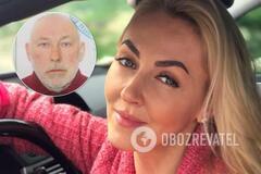 Жена похищенного в Киеве бизнесмена заявила об угрозах