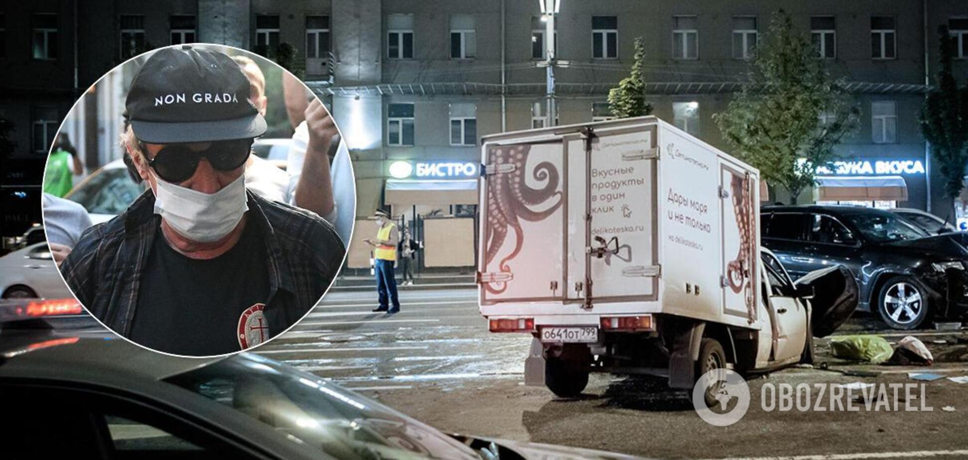 Михайло Єфремов намагався відкупитися після смертельного ДТП