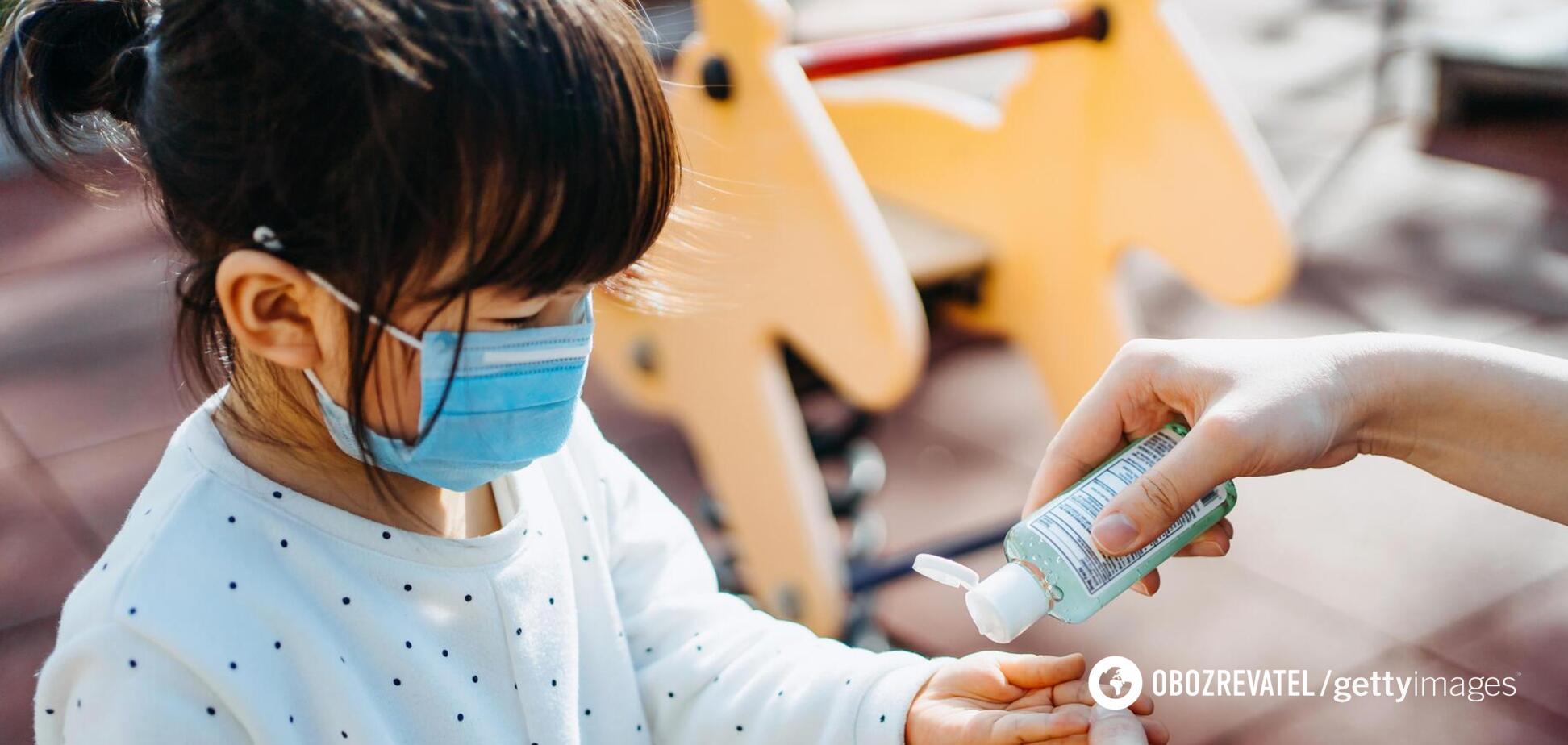 В детском саду Тернополя вспышка коронавируса