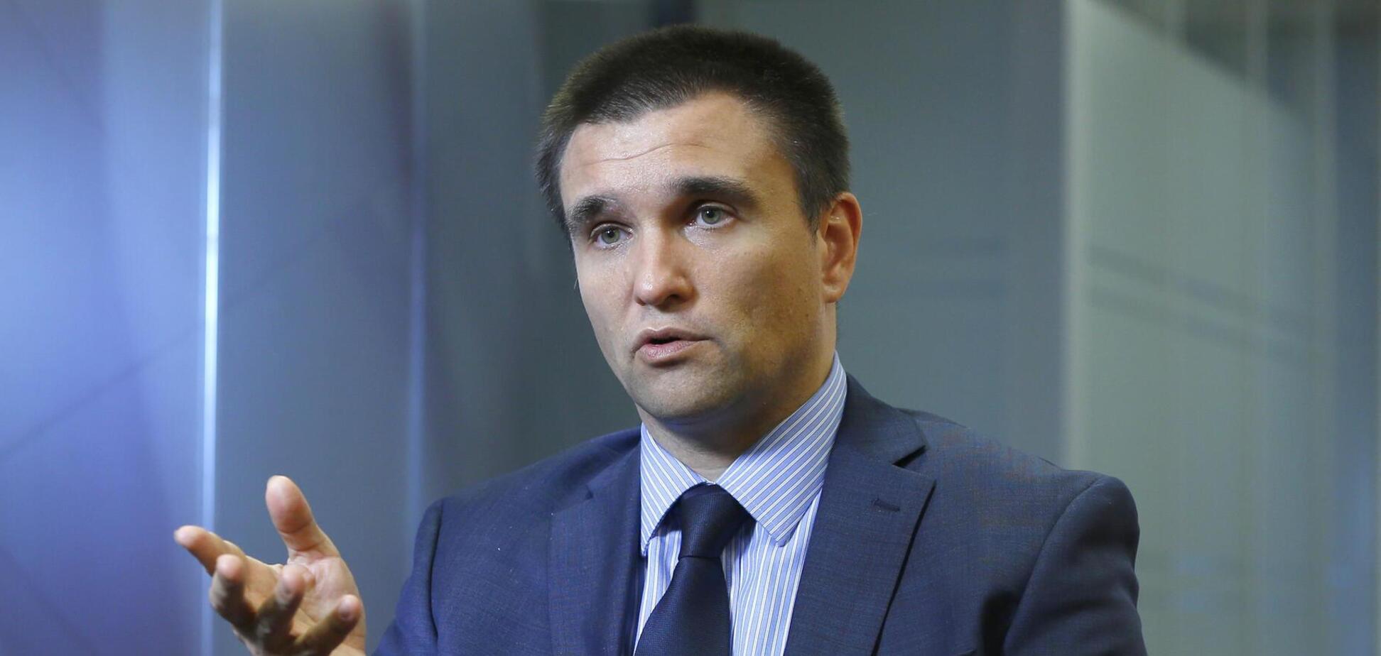 Климкин рассказал о проблемах Путина (фото: Reuters)