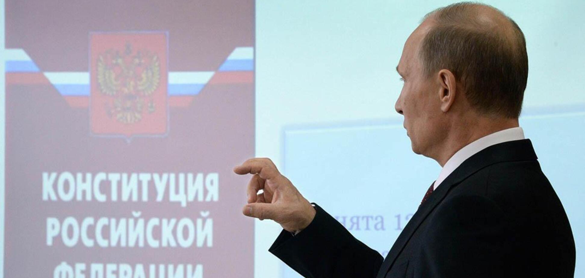 Новая искренность шокирует российское общество