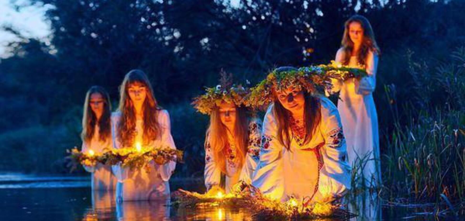 Купальські свята (фото: UKR.MEDIА)
