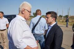 Сергей Сивохо рассказал, как попал на должность по решению Владимира Зеленского