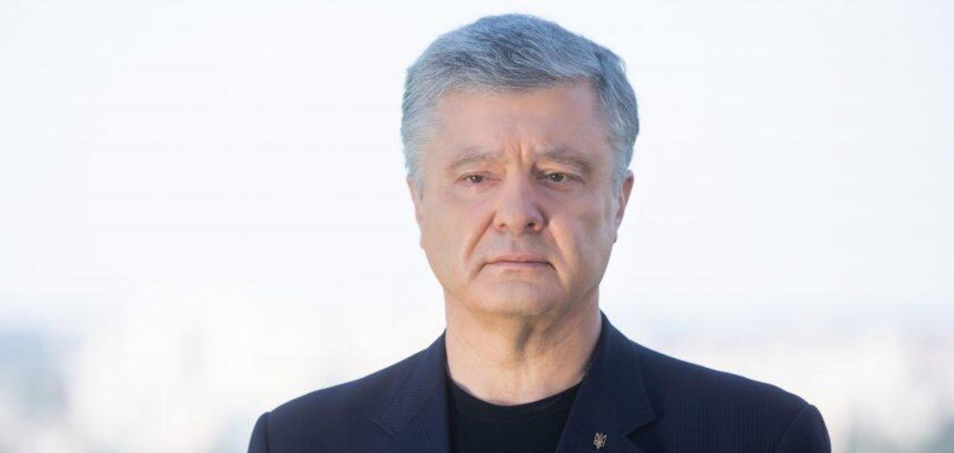 Борьба за Донбасс продолжается, – Порошенко об освобождении Славянска и Краматорска