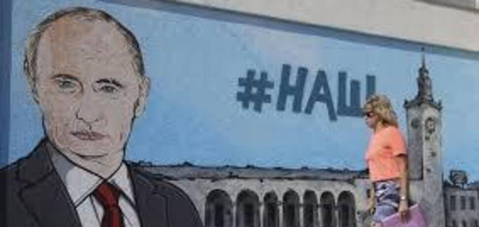 Любой российский лидер будет говорить, что 'Крым не бутерброд'