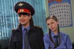 Кадр из сериала 'Папины дочки' (Вконтакте)