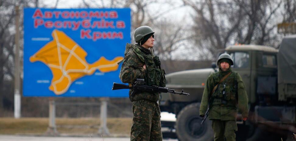 Ненависть кримчан до України має цілком прагматичні причини