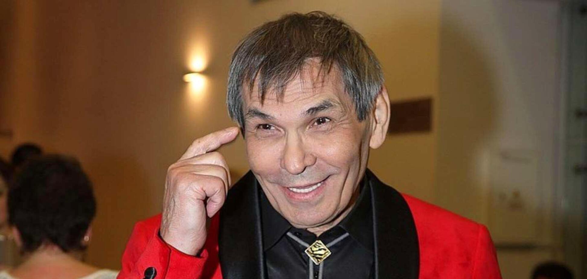 Бари Алибасов (Фото: LiveJournal @nemihail)