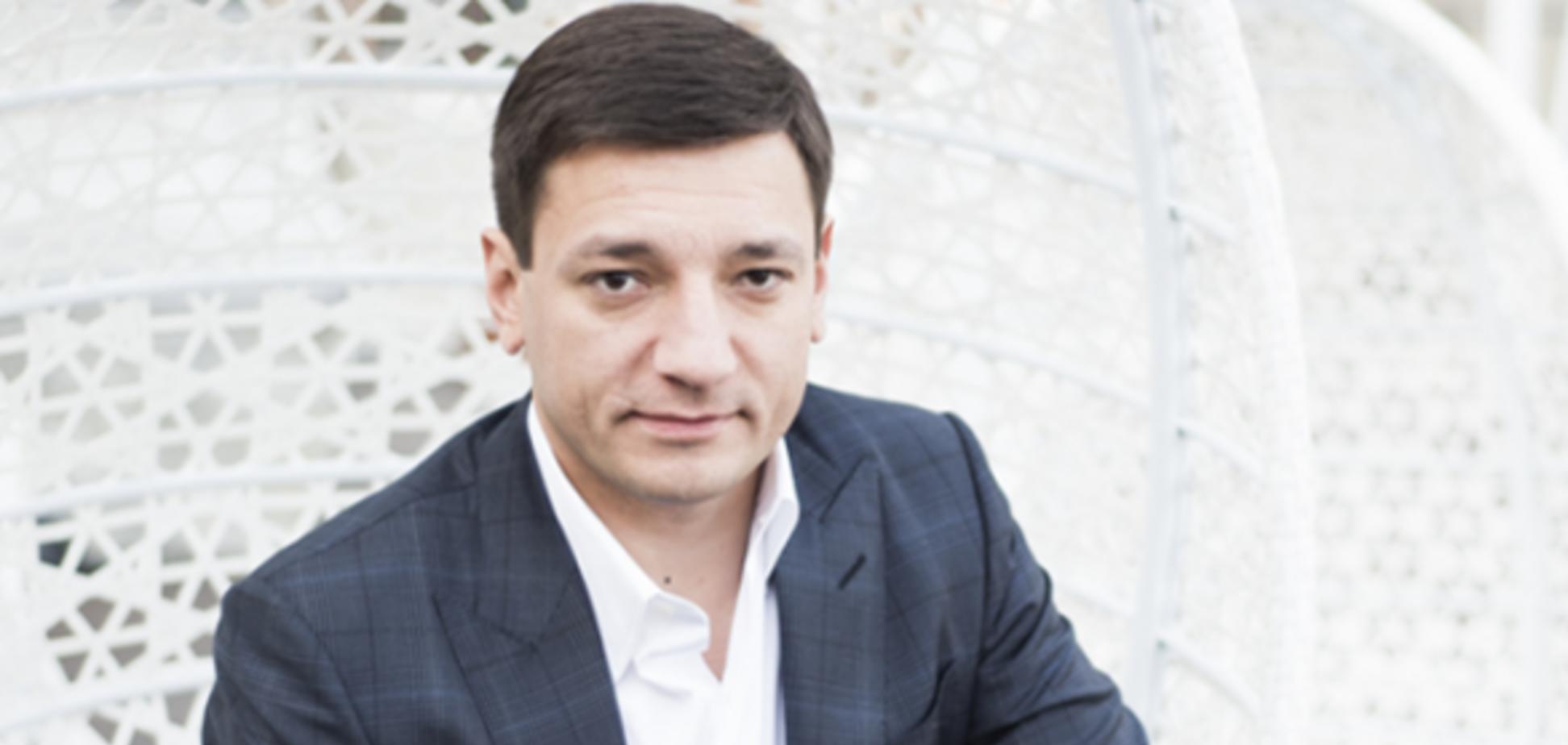 Девелопер Мхитарян призвал объединиться вокруг создания 'Киев Сити'