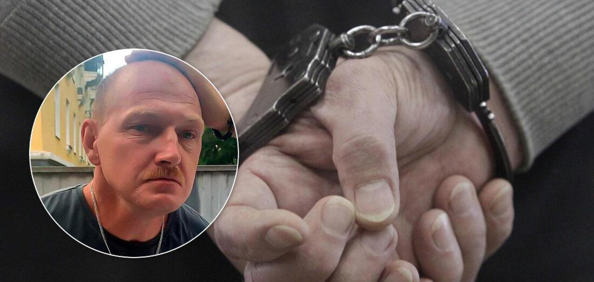 В России покончил с собой каширский маньяк, который 10 лет насиловал и убивал женщин