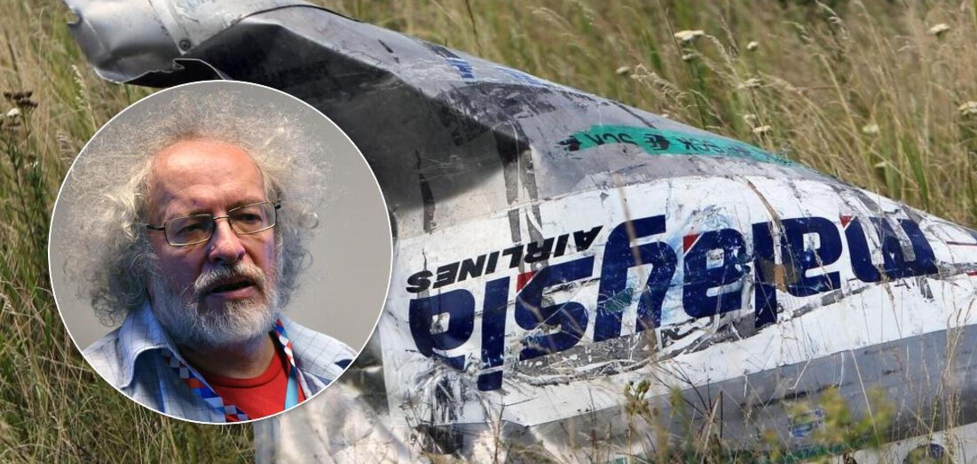 Росія веде таємні переговори щодо катастрофи MH17, – Венедиктов