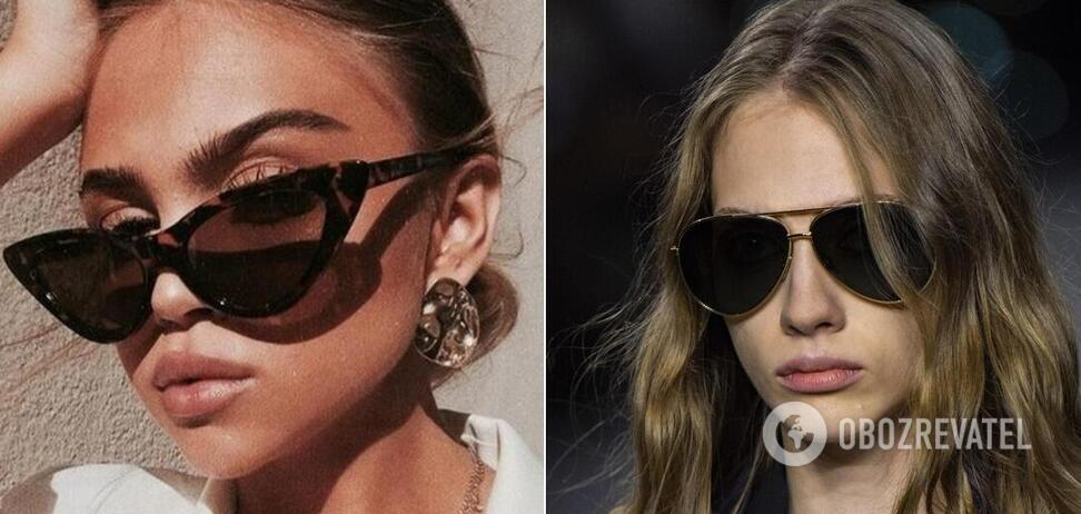Самые модные солнцезащитные очки 2020 года: советы, как выглядеть стильно