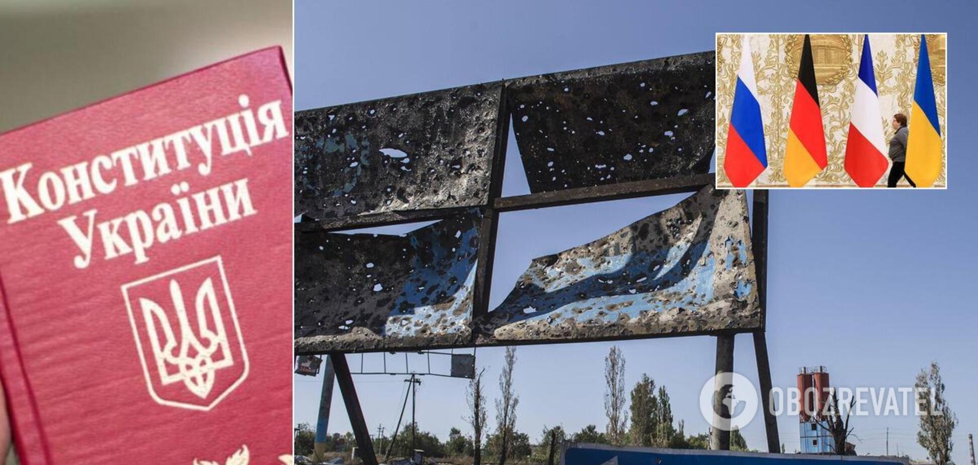 Перемовини щодо Донбасу зайшли в глухий кут? Що вимагає Росія та чому пручається Україна