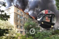 Мэр Новой Каховки озвучил подробности ликвидации последствий пожара