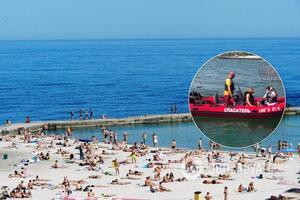 Пляжи Одессы опасны для купания