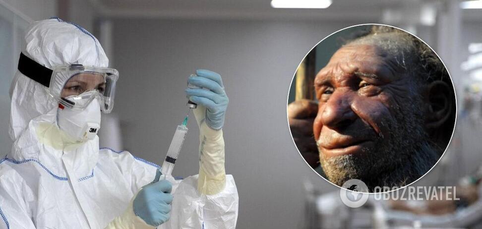 Вчені знайшли 'винних' в уразливості людей перед COVID-19