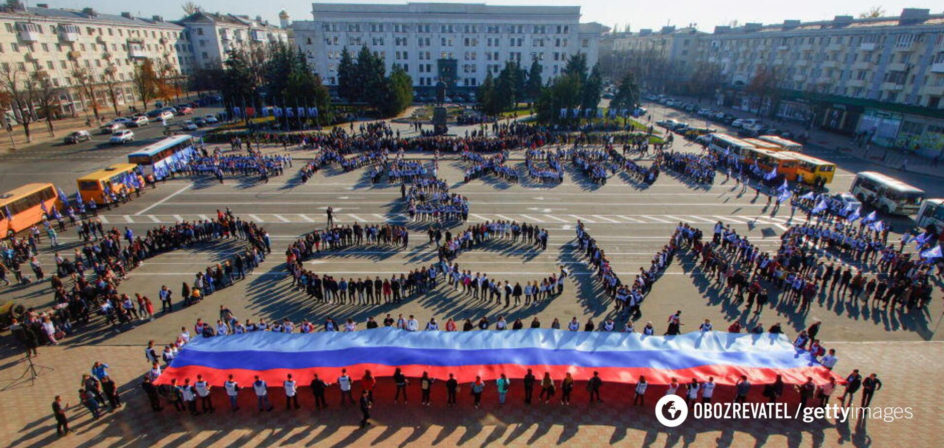 Россия не присоединит Донбасс, Украине надо действовать, – Тука