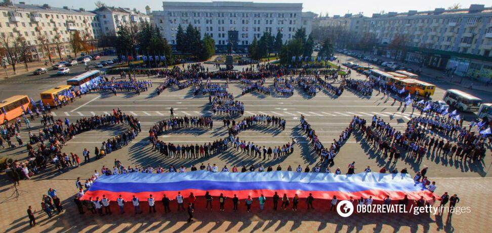 Росія не приєднає Донбас, Україна треба діяти, – Тука