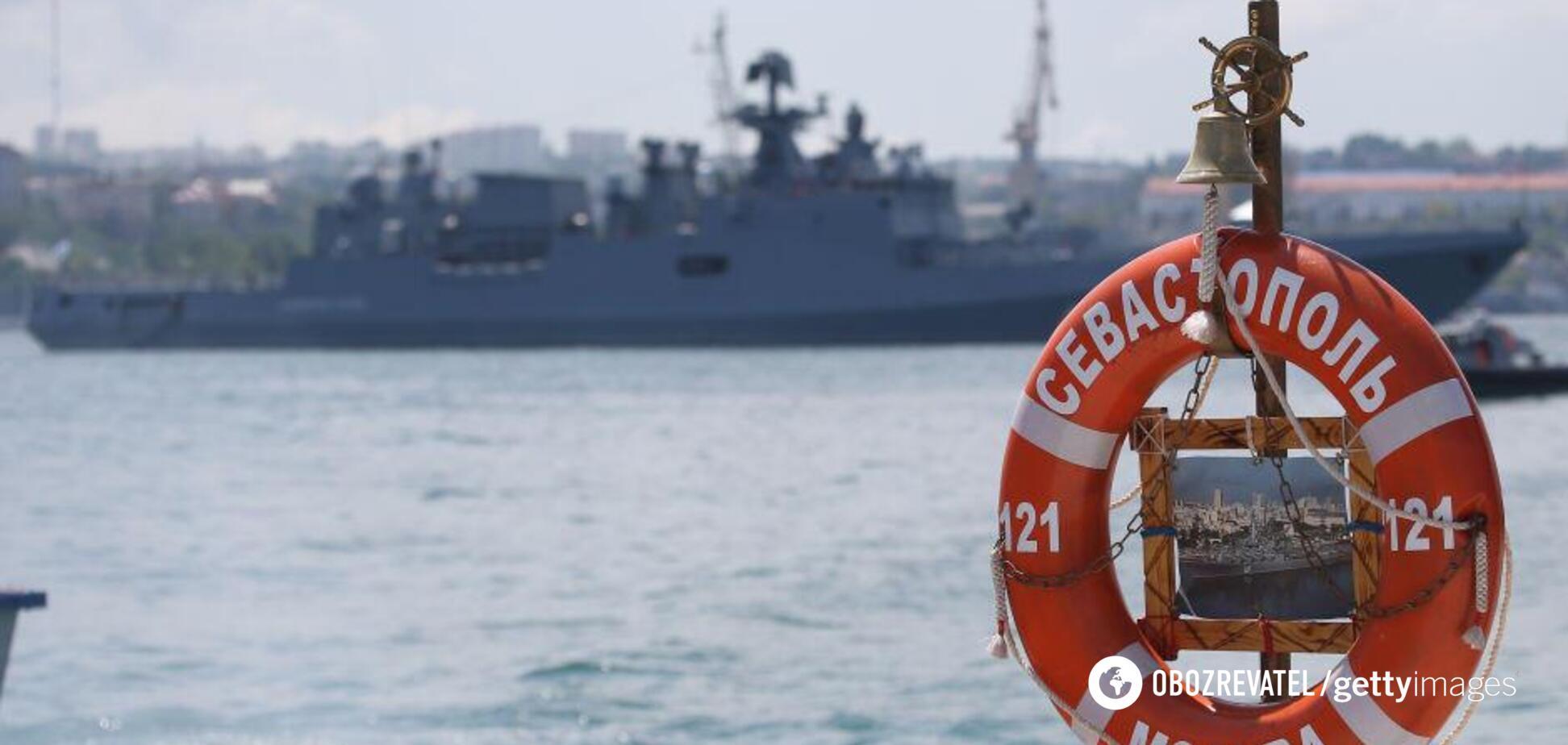 Крым и Донбасс нужно вернуть Украине, они не стоят изоляции России, – Иноземцев