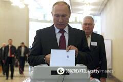 Путіну можна майже все, а Янукович нервово гризе ручку, – Тука