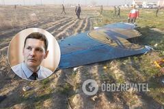 Євген Єнін розповів, коли Іран виплатить компенсації за збитий літак МАУ