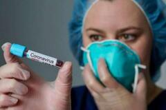 Коронавирус в Днепре: опубликована свежая статистика заболеваемости