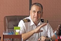 Неижпапа назвал Севастополь главной базой ВМС Украины и пообещал вернуться