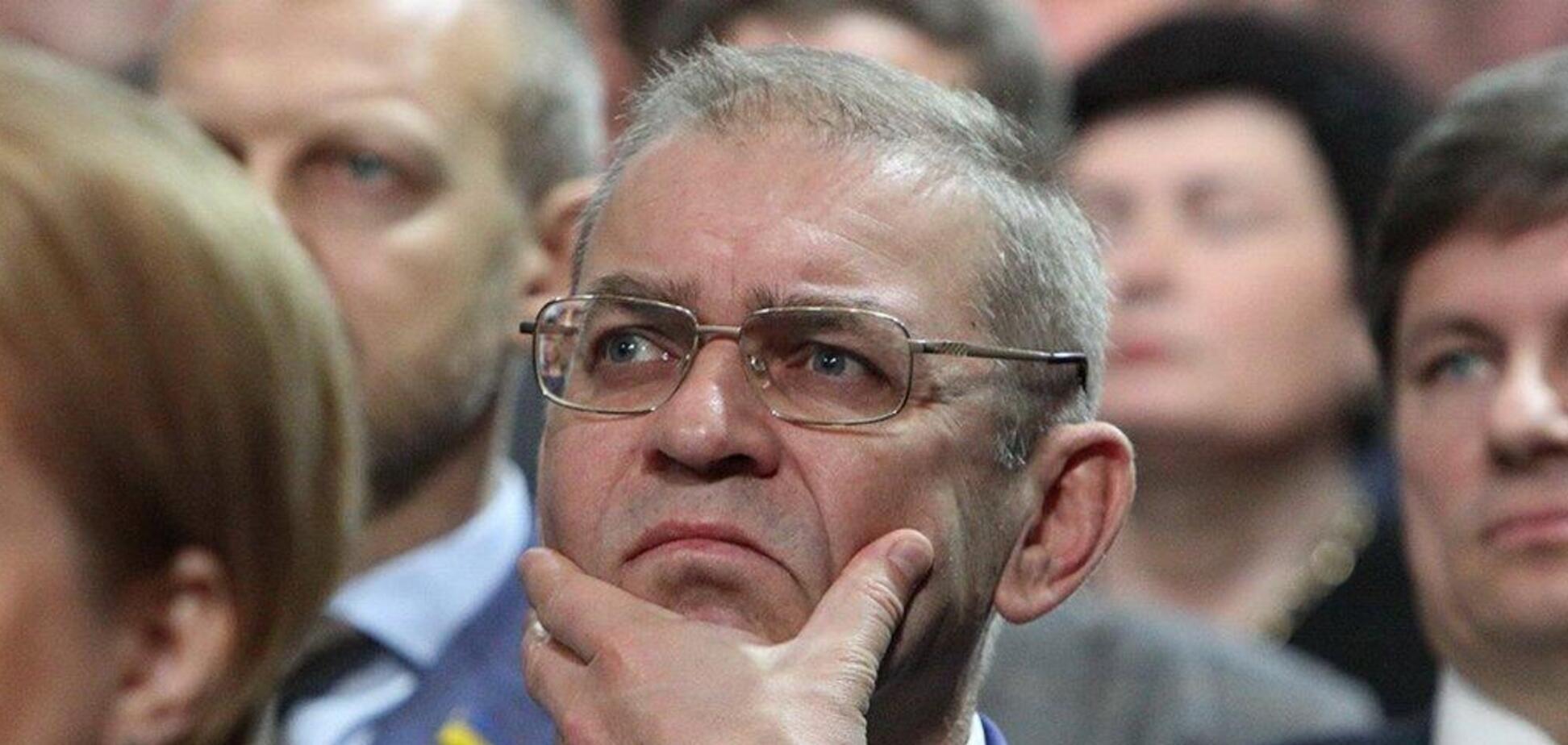 Пашинскому вручили обвинительный акт: дело о стрельбе передают в суд