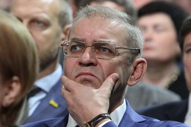Пашинському вручили обвинувальний акт: справу про стрілянину передають до суду