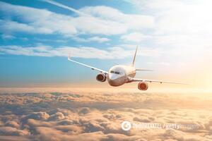 Авіакомпанії Ryanair і Flydubai повідомили про відновлення регулярного сполучення з Україною