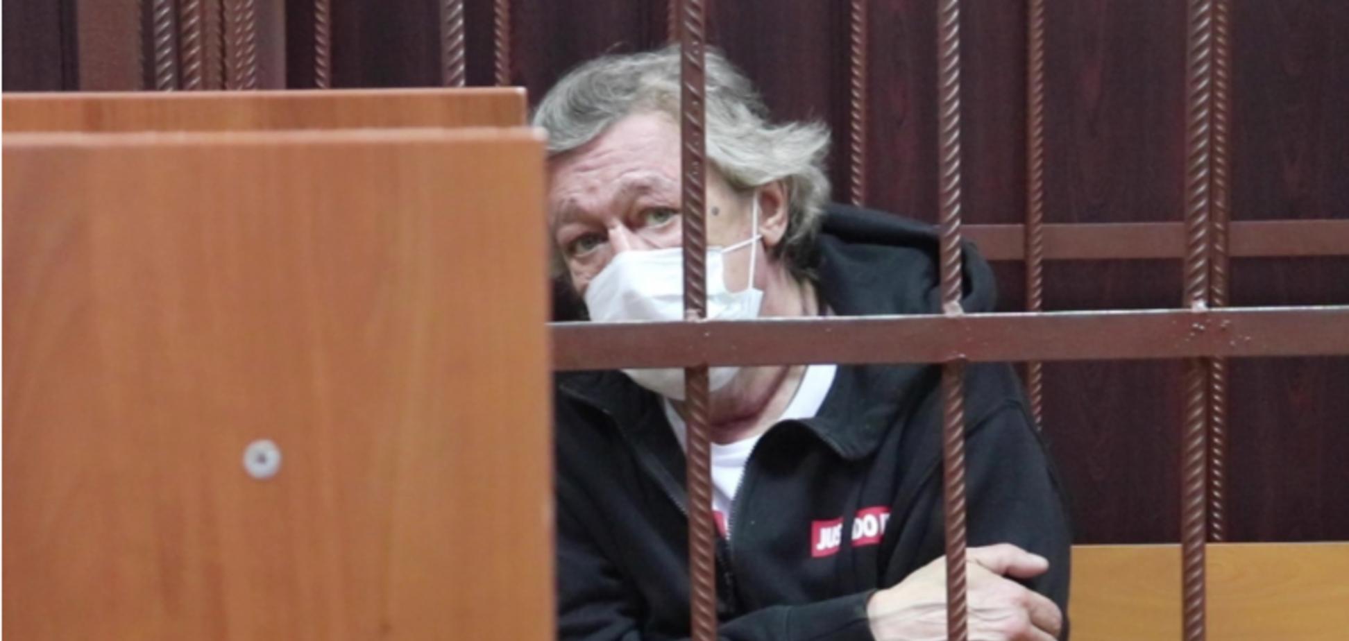 Єфремову пред'явили звинувачення у справі про ДТП: скільки років загрожує акторові