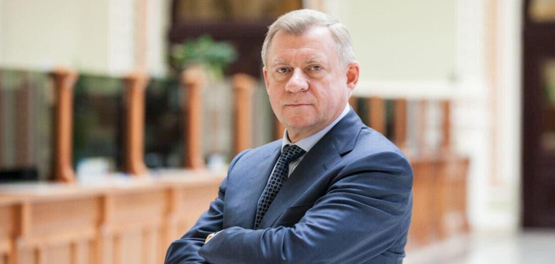 Яков Смолий рассказал, что от НБУ требовали повысить инфляцию и снизить курс гривны