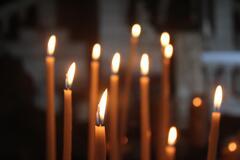 7 липня відзначають Різдво Іоанна Предтечі