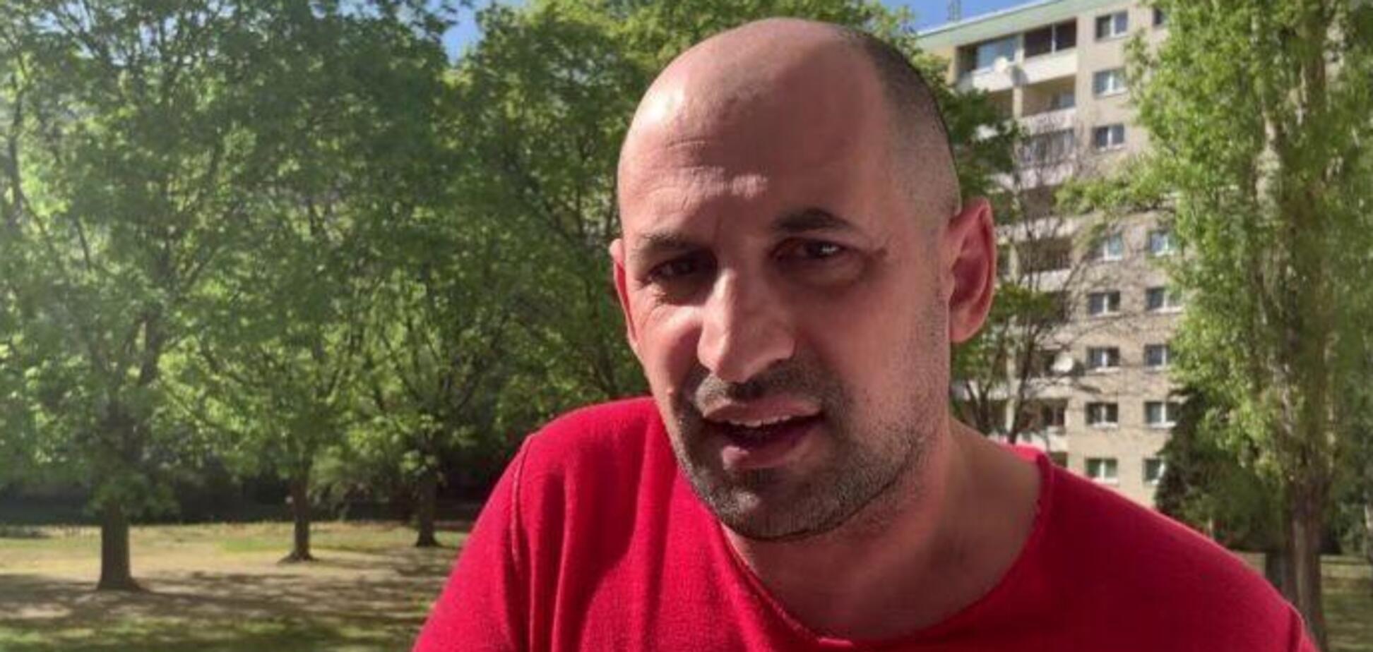 Спецслужби Австрії запропонували Маміхану Умарову особисту охорону, але він відмовився